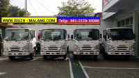 Jual New Isuzu ELF NMR71 2017
