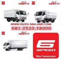 Isuzu: New ELF NMR71T, truk 6 ban, kabin baru dan 6 Speed (1485176506-picsay.jpg)