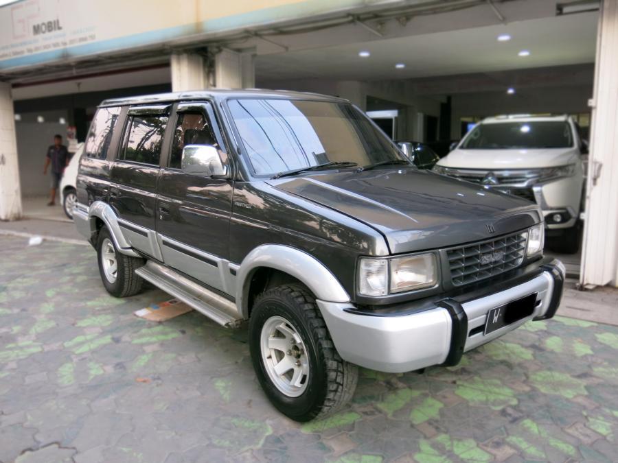 Isuzu Panther Hi Sporty Diesel 1997