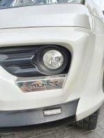 Jual M-UX: Isuzu MUX 2014 Automatic Istimewa