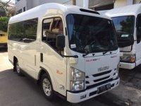 Jual Isuzu Elf Minibus Short Nlr 16 Bangku Tahun 2019 ( Baru )