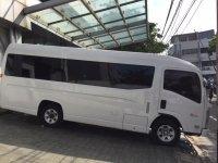 Elf: Isuzu Giga Microbus 20 Seat New Armada ( Unit Baru )