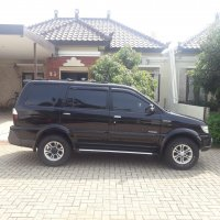 Jual Isuzu phanter grand touring 2013