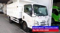 Isuzu Dump Truck: Dump truk ELF 2017 Malang Pasuruan Probolinggo Lumajang (1485181150-picsay.jpg)