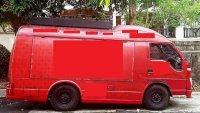 Isuzu foton: Truck FoodTruck Full Kitchen Set (1.jpg)