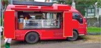 Isuzu foton: Truck FoodTruck Full Kitchen Set (3.jpg)