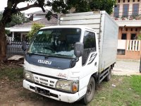 Jual Isuzu Elf Box 2010