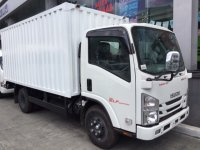 Jual Elf: Isuzu NMR 71 Truck 6 Ban  Box Besi