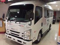 Jual Isuzu Elf Nlr Minibus 16 Kursi Tahun 2018 ( Mobil Baru )