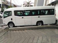 Jual Isuzu Elf NLR Microbus Long 20 Kursi Tahun 2019 ( Mobil Baru )