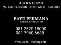 Jual Isuzu: Truk ELF Malang Hub: 081-2520-18000
