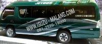 Isuzu Elf: Mikrobus Malang. Hub: 081-2520-18000