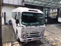 Jual Isuzu Elf NLR Microbus Long 20 Kursi Tahun 2020 ( Mobil Baru )