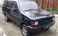 Jual Isuzu panther Grand deluxe MT 1995