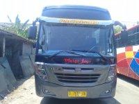Isuzu N series: Dijual Bus  Pariwisata