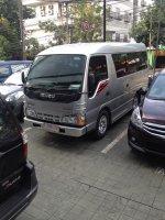 Jual Isuzu NHR Elf Microbus 16 Seat