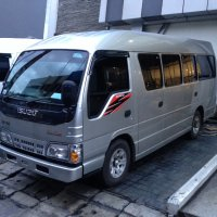 Jual Isuzu NHR Elf Microbus Long 20 Seat