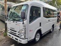 Jual Isuzu Elf NLR Microbus 16 Seat Tahun 2018 ( Mobil Baru / Stok Lama ))