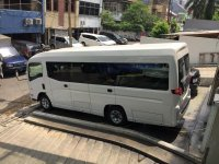 Isuzu Elf NLR Microbus Long 20 Seat Th.2020 ( Mobil Baru )