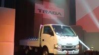 Panther: Isuzu TRAGA Pick Up FD Th.2020 ( Mobil Baru ) (76200-isuzu-traga.jpg)