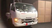 Panther: Isuzu TRAGA Pick Up FD Th.2020 ( Mobil Baru ) (Isuzu-Traga_TruckMagz-1.jpg)