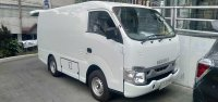 Jual Colt 77 PS: Isuzu TRAGA Blind Van Th.2020