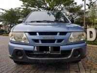Isuzu Panther LV MT 2005,Raja Diesel Yang Tak Tergantikan