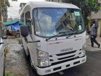 Isuzu Elf Microbus 16 Seat Tahun 2017 ( MobilBaru / Stok Lama )