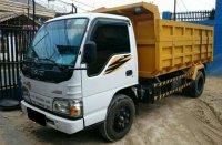 Jual Mobil Isuzu Elf NKR 71 HD Dump Truck 2014 Milik Perorangan