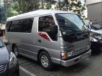 Jual Isuzu NHR Elf Microbus 16 Kursi