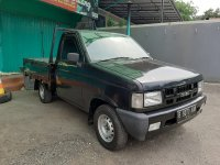 Jual Isuzu Panther Pick Up TURBO  Tahun 2016 Hitam