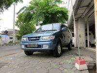Isuzu Panther LV 25 Diesel MT Manual 2003