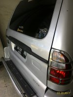 Isuzu: Panther LV 2005. Dijual MURAH! (P_20170303_123127_1_p.jpg)