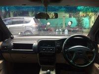 Isuzu Grand Touring: Panther Touring Gress di Jual (IMG-8.jpg)