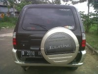 Jual Grand Touring: Isuzu Panther Touring AT Th 2002