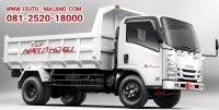 Isuzu Elf: Dijual truk area Malang Pasuruan Probolinggo Lumajang