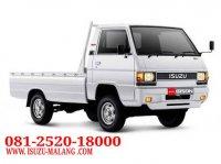 Isuzu Bison: Dijual pick up baru area Malang Pasuruan Probolinggo Lumajang (1492351292-picsay.jpg)