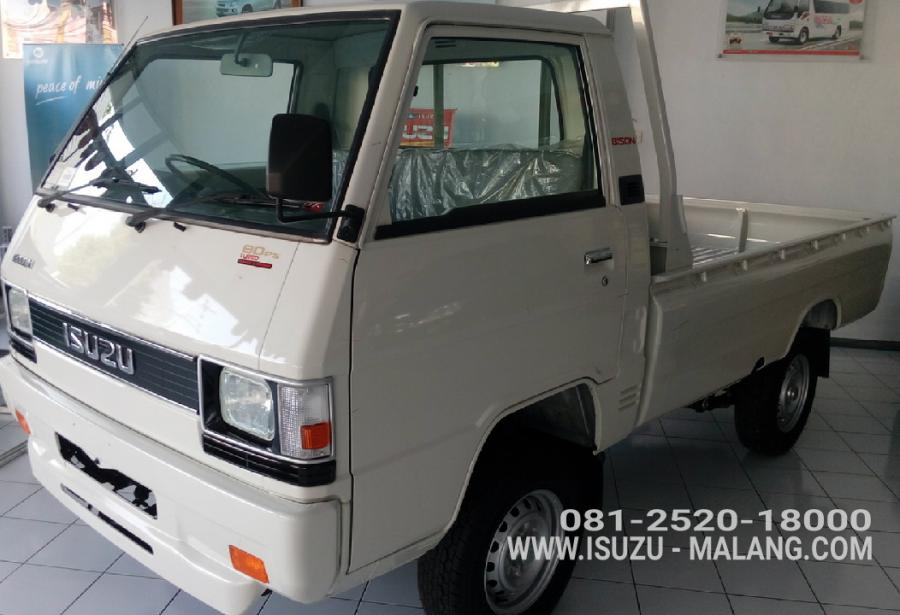 Bison: Dijual pick up baru area Malang Pasuruan ...