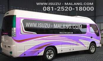 Elf: Jual Mikrobus Long area Malang Pasuruan Probolinggo ...