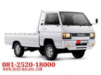 Jual New Isuzu pick-up Bison