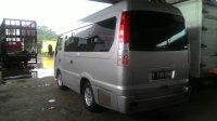 Jual Isuzu Elf Microbus Tahun 2012 4 Ban 100 PS