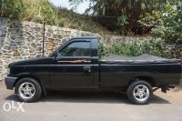 Jual Isuzu Panther Pick Up LD ( Cash & Credit )