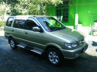 Jual Panther: isuzu phanther matic 2001