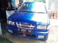 Dijual Isuzu Panther LV 2001