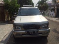 Jual Panther: Isuzu Phanter HighGrade thn 2000
