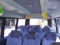 Jual Elf Ac isuzu minibus 2007 bekas turis asing (inetrior elf.jpg)