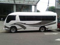 Isuzu ELF Microbus LWB 20 Bangku