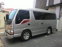 Isuzu ELF Microbus 16 Bangku
