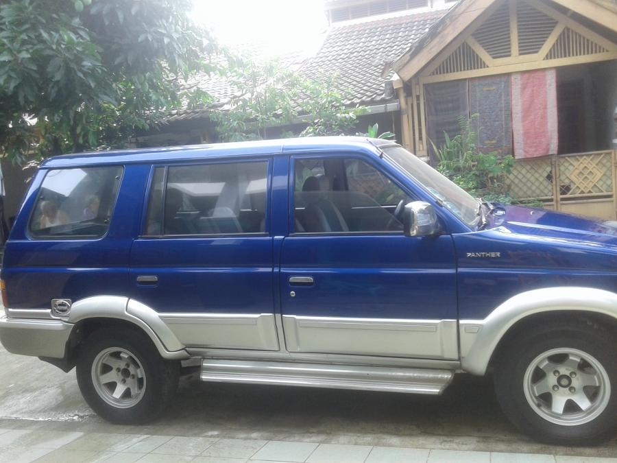 Mobil Bekas Isuzu Panther Malang – MobilSecond.Info