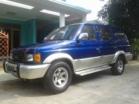 Jual Isuzu Panther Hi-Sporty Th 97